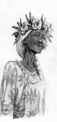 Mamie Gyani